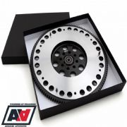 Subaru Impreza RCM 5 Speed Lightweight Billet Flywheel Assembly RCM715